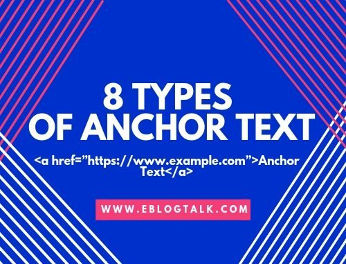 8-types-of-anchor-text