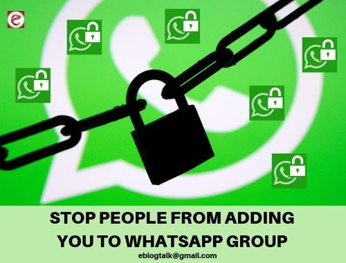 stop-people-from-adding-you-to-whatsapp-group