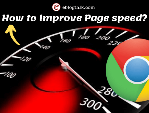 website page speed seo
